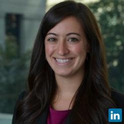 Stefanie Glaude, MBA