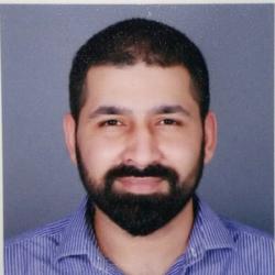 Bhanuj Ahuja